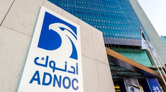 ADNOC could increase supply to over 4 million barrels per day in April