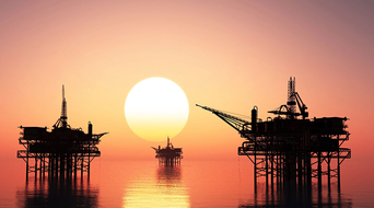 ENI reportedly starts drilling Oman's first deepwater well