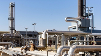 Dana Gas and Crescent Petroleum's $700mn Khor Mor expansion plan to increase gas output by 63% in two years