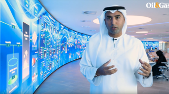 ADNOC digital operations manager on its blockchain platform and next steps