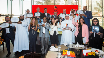 Nominations open for Middle East Energy Awards