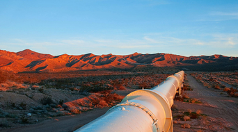 Saudi Aramco to complete East-West pipeline expansion by September