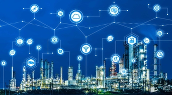 Strong outlook for IIOT despite trouble implementing early solutions