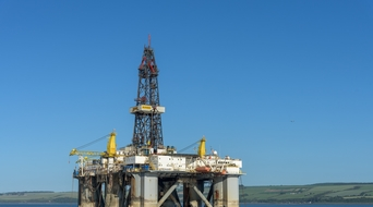 Dana Gas starts drilling offshore Egypt exploration well