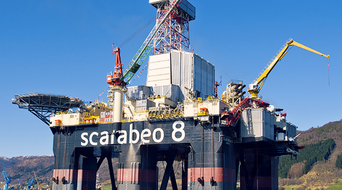 Saipem wins contracts in the Middle East and Norway worth more than $100mn