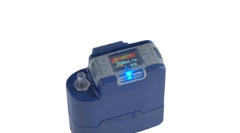 Casella's new VAPex pump protects employees from chemical exposure
