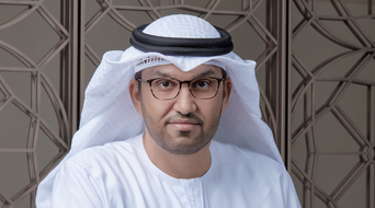 ADNOC Group CEO speaks out on tanker attacks at Bloomberg Emerging and Frontier Forum