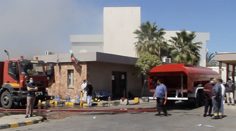 Libya NOC forms emergency committee to investigate Tripoli Oil Clinic fire