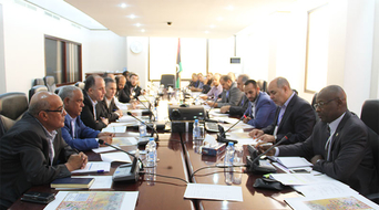 Libya NOC to develop North Hamada oilfield