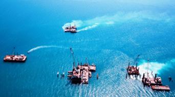 LTHE consortium wins Saudi Aramco Marjan contract worth more than $1bn