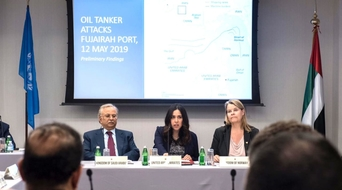 KSA, UAE and Norway release findings from oil tanker sabotage investigation