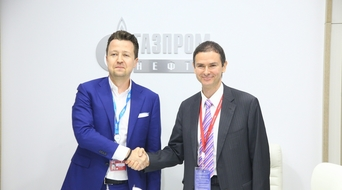 Gazprom Neft and ICS Holding to form digital technology joint venture