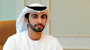 Shaikh Ahmed Bin Dalmook Al Maktoum appointed as ADM Energy's president