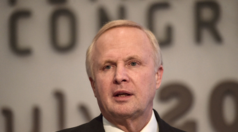 Outgoing BP CEO ranked third on the Power 50 2020