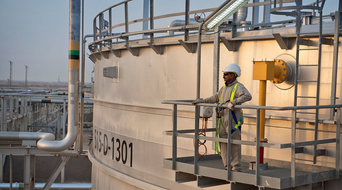 Petrofac ranked second on Top 30 EPC Contractors 2019
