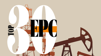 Top 30 EPC Contractors of 2019 revealed