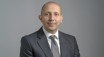 APICORP appoints new chief financial officer