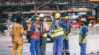 KNPC educates 50,000 foreign workers on their rights