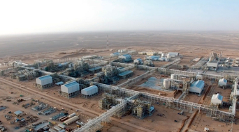 PDO starts gas production from Rabab Harweel Integrated Project