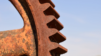 Managing corrosion control: A question of asset integrity