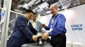 The latest innovations to be showcased at Tank Storage Asia 2019