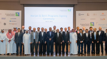 Saudi Aramco awards $18bn contracts for Marjan and Berri redevelopment