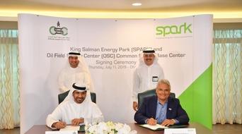 Oilfields Supply Center to invest $450mn in King Salman Energy Park