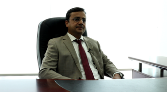 Five minutes with: Nasir Sharif, general manager of GCG Engineering Services