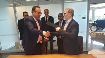 Libya NOC and Schlumberger to establish Benghazi training centre