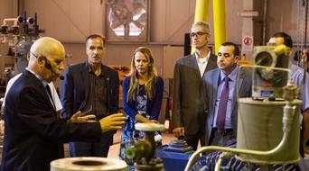 Petrofac upgrades construction skills training centre in Algeria