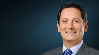 Schlumberger appoints Olivier Le Peuch as CEO