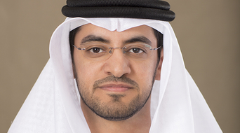 Quote of the day: His Excellency Falah Mohammad Al Ahbabi