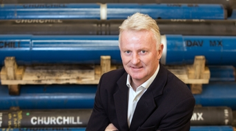 Churchill darts save major operator a wellhead jetting trip
