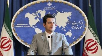 Iran warns against seizure of Adrian Darya 1 supertanker