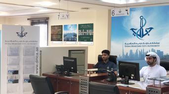 DMCA opens maritime registration and licensing centre in Umm Suqeim, Dubai