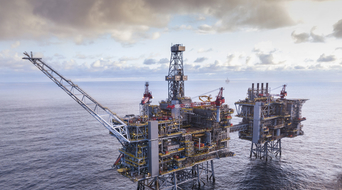 BP deck operations contract a first for Sparrows Group in UKCS