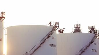 Gas storage opportunities ripe amid abundant global supply