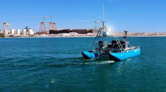 UAE firm Marakeb Technologies enables autonomous operation in 5-metre vessel