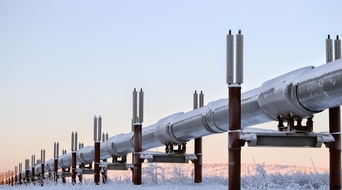 Sound Energy receives approval for Morocco's Tendrara gas pipeline