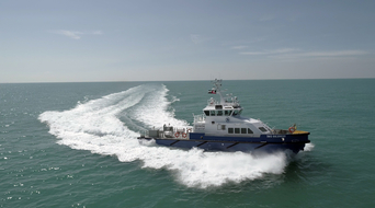 Grandweld concludes KOC project to deliver 10 boats
