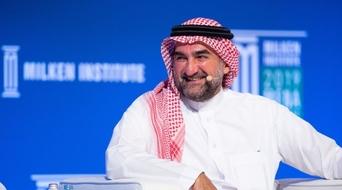 PIF governor appointed chairman of Saudi Aramco