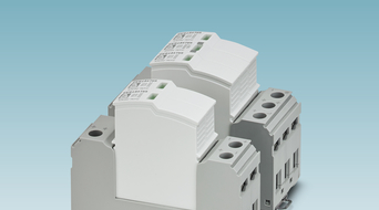 Valvetrab SEC DC provides protection for linear DC current sources