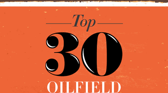 Revealed: Top 30 Oilfield Services Companies of 2019