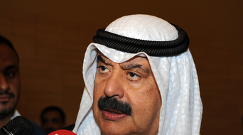 "KOC raises security, Kuwait deputy foreign minister calls for Gulf to ""stand united"""