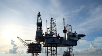 New gas discovery in the Mediterranean Sea offshore Egypt