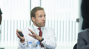BCG managing director on the opportunities behind climate protection