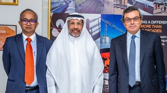 Petrofac opens office in Kuwait City
