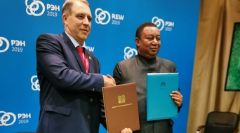 OPEC, gas counterpart GECF to strengthen cooperation