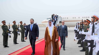 Lebanese PM Saad Hariri eyes UAE investment into budding oil and gas sector