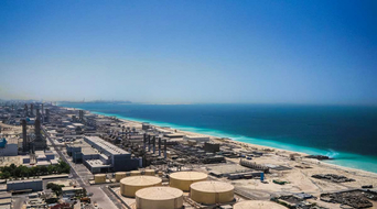 ACCIONA breaks ground on Shuqaiq 3 desalination plant